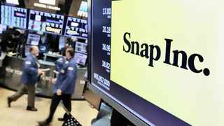 Nearly a year after its initial public offering and lacklustre growth, the company behind Snapchat is making a comeback, calming investor fears that the app is a mere has-been destined to get trampled by Facebook. AP/African News Agency (ANA)