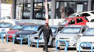 Debt-burdened owners are advised to sell their cars and walk away from debt.     Reuters