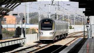 No compliant bids received for Gautrain rolling stock expansion. File Photo: IOL