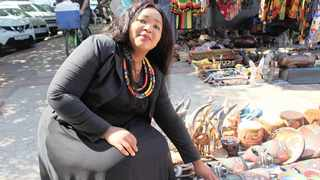 Makhosi Msimango, chairperson of the newly formed KwaZulu-Natal chapter of the Women in Tourism forum, is determined to expand the role women play in the local tourism industry, whether they own a business or want to climb the career ladder.     Supplied