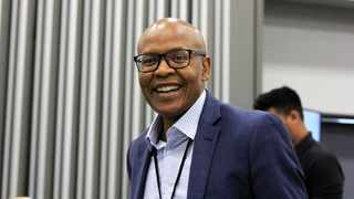 Former Government Communication and Information System head Mzwanele Manyi took the stand at the State Capture Commission. Picture: African News Agency (ANA)