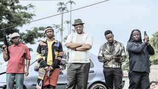 """eHostela"", Mzansi Magic's new drama, airs next year, along with other new shows. Picture: Supplied"