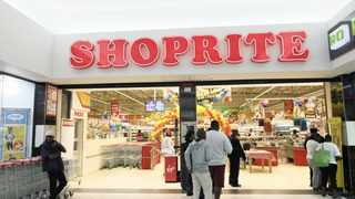 SHOPRITE Checkers has been charged with contravening the Competition Act.     Simphiwe Mbokazi African News Agency (ANA)