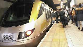 News emerged on Monday that the Gautrain Management Agency 2017/18 annual report revealed that Gauteng provincial taxpayers were paying R100 million a month, or R1.6 billion a year, to subsidise the running of the Gautrain. Photo: Karen Sandison/African News Agency (ANA)