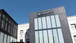 Steinhoff International's share price dipped by more than 4 percent on the JSE after the group announced that it would delay publishing its 2017 annual results by another month. Photo: Bloomberg