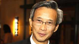 Lin Songtian is the Ambassador of China to South Africa   Picture: Simphiwe Mbokazi/African News Agency (ANA)