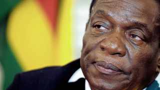 Top officials from the Zimbabwe Anti-Corruption Commission have resigned amid indications that president Emmerson Mnangagwa is restructuring the unit. Picture: Reuters/Philimon Bulawayo/File Photo