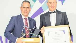 The Raging Bull Award for Offshore Manager of the Year (2018) went to Nedgroup Investments International. Supplied