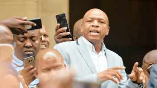 The ANC has said it will allow the North West provincial council under Supra Mahumapelo to return to office. Picture: Itumeleng English/African News Agency (ANA)