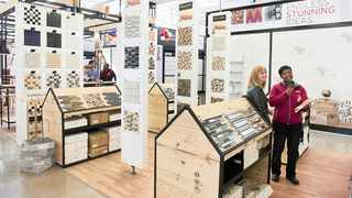 Italtile reported a 4.5 percent increase in retail sales despite weak demand in the six months to the end of December. Photo: Simphiwe Mbokazi/African News Agency (ANA)