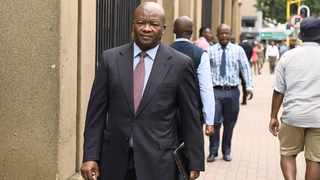 UDM leader General Bantu Holomisa laid bare a series of major PIC transactions in a letter to President Cyril Ramaphosa. Photo: Masi Losi/African News Agency (ANA)