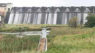 Umgungundlovu District Municipality have announced a R400 million that will include new pipes and a new pump station that will help to prevent sewage spill at Midmar Dam