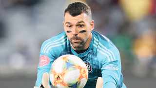 Wayne Sandilands has full confidence that his team can get the win they need. Photo: Muzi Ntombela/BackpagePix