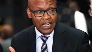 Businessman Mzwanele Manyi. Picture: Chris Collingridge/African News Agency (ANA)