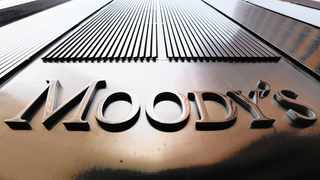Moody's, the only rating agency that keeps South Africa above junk, is scheduled to review its credit rating in November 2019. File Photo: IOL
