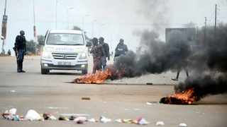 The ANC in Tshwane region has distanced itself from another protest planned for Monday in areas across Hammanskraal, north of Pretoria. Picture: Thobile Mathonsi/African News Agency(ANA)