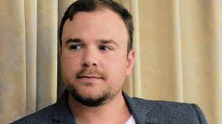 Pieter-Louis Myburgh's book Gangster State was released recently. Picture: Tracey Adams/African News Agency (ANA)