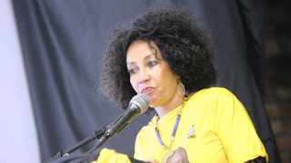 International Relations and Co-operation Minister Lindiwe Sisulu. Picture: African News Agency (ANA)