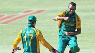 Robin Peterson says the Proteas will all have to perform if they want to win the World Cup. Photo: