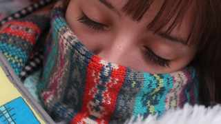 Low humidity is a key reason behind people falling sick and even dying from flu during the winter months