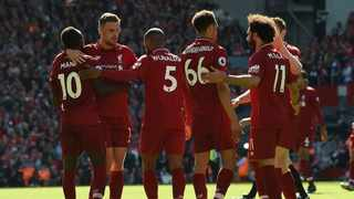 Liverpool narrowly missed out on the title. Photo: