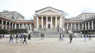 UCT vice-chancellor Mamokgethi Phakeng is initiating a staff inclusivity survey.    Leon Lestrade African News Agency (ANA)
