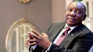 Local and foreign leaders will discuss how they can support President Cyril Ramaphosa tackle corruption. File Photo: IOL