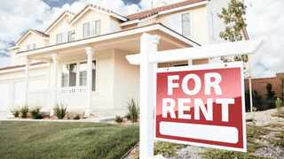 It is always important to do research before renting out your place, especially if you are going to use an agent, says the writer. Picture: African News Agency (ANA)