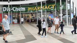 South African drugstore chain Dis-Chem Pharmacies Ltd reported a 39% drop in interim profit on Thursday, hurt by strike-related costs and lower demand from suppliers. African News Agency (ANA)