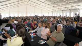 THOUSANDS of entrepreneurs and job-seekers attended the Sanral stakeholder engagement event hosted by Sanral in Durban.