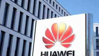 Huawei aims to spend $793 million in Poland in the next five years, but whether Huawei has a role in the 5G rollout may affect the scale of investment. Photo: File