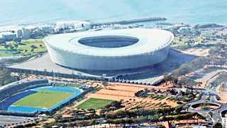 A June report has shown that Cape Town Stadium is struggling to meet its revenue targets.   Picture: African News Agency (ANA)