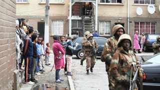 There are ways to control crime on the Cape Flats and none of them are easy, says the writer. Picture: Phando Jikelo/African News Agency (ANA)