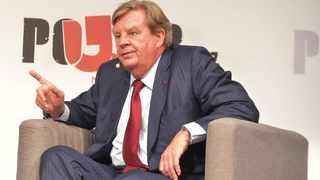 When Johann Rupert, in a rare showcase, appeared in December 2018 on Given Mkhari's Power FM Conversations with the Chairman, a very interesting feeling about the strong existence of this group was exposed in public. Others were angry, while others were forgiving and embraced his sentiments on some non-essential issues. Photo: Nhlanhla Phillips and Itumeleng English/African News Agency (ANA)