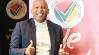 Former Economic Development, Agriculture and Environment MEC Dr Kgosientso Ramokgopa has wished his successor well following his resignation. File photo: Jacques Naude/African News Agency (ANA).