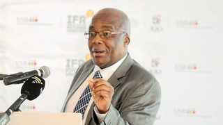 Home Affairs Minister Aaron Motsoaledi said the department of home affairs was continuously reviewing its operations to contribute towards economic growth. Picture: Supplied