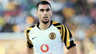 Bloemfontein Celtic were keen on a loan deal and it wasn't an easy decision for Lorenzo Gordinho. Photo: Ryan Wilkisky/BackpagePix