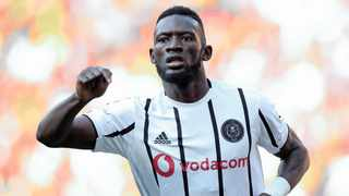 Augustine Mulenga of Orlando Pirates will have intel about their opponents to share. Photo: Muzi Ntombela BackpagePix