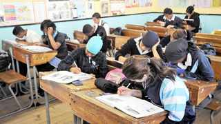 The story of South Africa's overall performance in maths is a much lamented concern, based on various global studies. Picture: David Ritchie/African News Agency (ANA) Archive