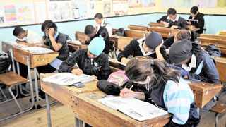 The time is opportune for South Africans to mobilise and work together to raise our children safely in schools, says the writer. File photo: David Ritchie/African News Agency (ANA).