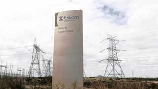 Pylons carry electricity from a sub-station of state power utility Eskom outside Cape Town. The writer calls for drastic action on Eskom.     Mike Hutchings  Reuters