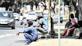 Unemployment and underemployment in sub-Saharan Africa are rated as the top risks for doing business in the region. File Photo: IOL