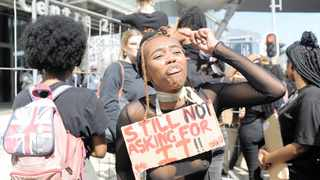 The most recent spate of killings and rape has sparked outrage in a country with one of the world's highest murder rates. Picture: Ayanda Ndamane/African News Agency