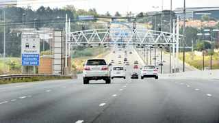Over the festive period, traffic volumes increased on average by 1.8 percent when compared to the same period in the previous year. Karen Sandison African News Agency (ANA)