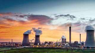 Sasol's Secunda plant is one of the top polluters in South Africa.