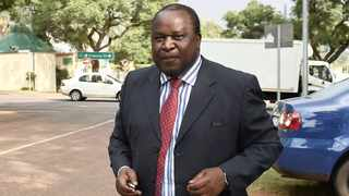 The Minister of Finance, Tito Mboweni, will deliver his second Medium-Term Budget Policy Statement (MTBPS) on Wednesday, October 30, 2019. Photo: Thando Jikelo African News Agency(ANA)