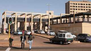 Chris Hani Baragwanath Hospital. The writer says the fact that Covid-19 testing is available free of charge at state hospitals, that doesn't remove the old problems found in Prince Mshiyeni, Baragwanath, Natalspruit or Estcourt hospitals. Photo: Simphiwe Mbokazi  African News Agency (ANA)