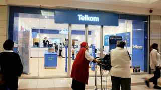 Telkom approached Cell C with an onerous condition that it needed to reduce its R9 billion debt to acceptable levels. Photo: Tracey Adams/African News Agency (ANA)