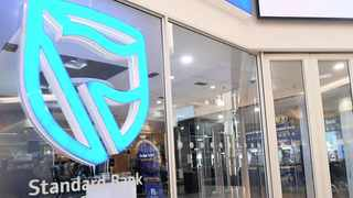 Standard Bank, Africa's largest lender by assets, posted flat full-year profit on Thursday.  Photo: File