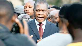 ANC secretary-general Paul Mashatile  File picture: African News Agency (ANA)